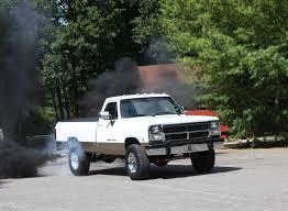 cummins truck 2nd gen 2nd gen dodge cummins rollin coal maxi truck
