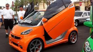 smart car pimp my smart car