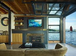 Boat Interior Design Ideas Pretty Ideas House Boat Interiors 17 Best Images About Boats On