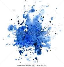 blue paint splatter stock images royalty free images u0026 vectors