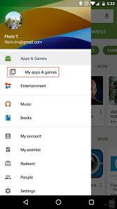 my at t app for android how to find uninstalled android apps and and reinstall them
