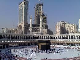 mecca skyrisecities