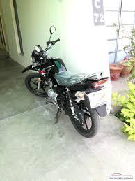 yamaha ybr 125 g review yamaha bikes pakwheels forums