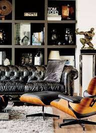 masculine sofas living room masculine bachelor pad living room with leather sofa