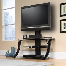 Desk With Tv Stand by Sauder Select Tv Stand With Mount 413418 Sauder