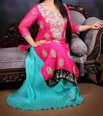 party wear indian dresses for fat ladies plus size prom dresses