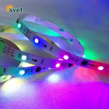 programmable led light strips smd5050 ws2811 programmable dream color led light strip buy led