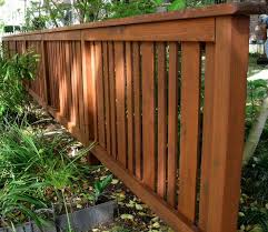 Different Types Of Fencing For Gardens - best 25 fence styles ideas on pinterest front yard fence fence