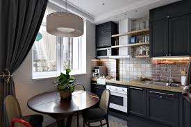 A Cozy Kitchen by Cgarchitect Professional 3d Architectural Visualization User
