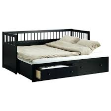 Daybed Trundle Bed Size Trundle Bed Ikea Magnificent Size Daybed With