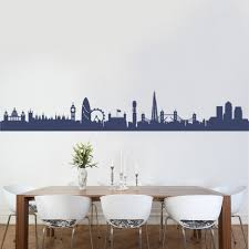 good night sweet dreams romantic bedroom wall stickers living room navy blue vinyl city town living room wall decals removable wall decal sticker white plastic dining