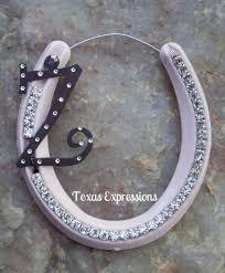 personalized horseshoes horseshoe gift ideas to make custom wedding horseshoe orders