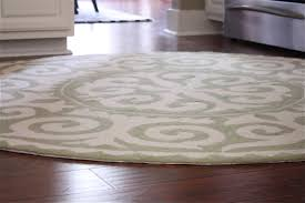 Gray Green Rug Round Lime Green Rug Home Design Ideas
