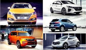 new cars launching new hyundai cars launching in india during 2017 18 new hyundai