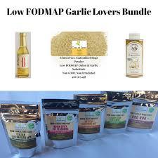 Fod Map Garlic Substitute Perfect For Low Fodmap Diets U2013 Casa De Sante