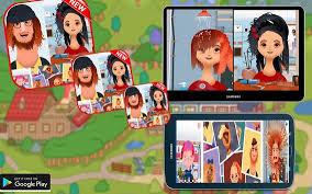 toca boca hair salon me apk guide for tocaboca s hair salon me apk free news