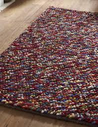 Big Rug Pebbles Multi Coloured Rug The Big Rug Store Buy Rugs Online