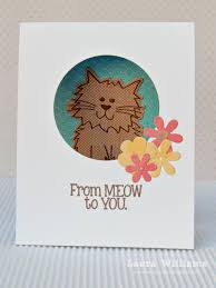 119 best cards cat images on cats cards and animal
