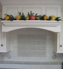 kitchen mantel decorating ideas 18 best kitchen fan images on kitchen ideas