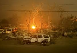 California Wildfire Locations 2015 by 13 Photos Of The Devastating California Wildfires