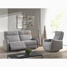 canape relax design contemporain fauteuil cabriolet design contemporain tissu bicolore superbe