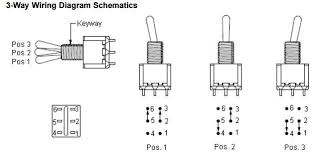 help needed for a 3 pos dpdt switch servo controllers and servos