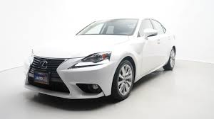 2014 used lexus is 250 used 2014 lexus is 250 in san diego 035173 auto city
