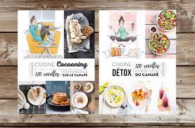 cuisine cocooning cuisine cocooning et cuisine détox aux éditions larousse a