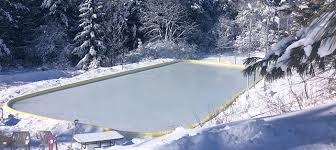 How To Make A Ice Rink In Your Backyard Build Your Own Backyard Ice Rink Nicerink
