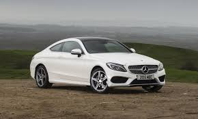 best mercedes coupe 2017 mercedes c class coupe posh amg sport style for c300
