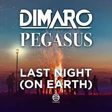 dimaro u0026 pegasus last night on earth swisscharts com