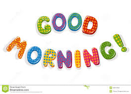 good morning love clipart 53