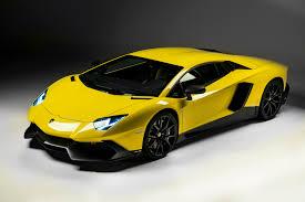 New Lamborghini Aventador - new lamborghini aventador lp720 4 50 anniversario edition is edgy