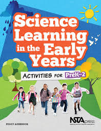 amazon com science learning in the early years activities for