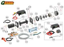 warn atv winch wiring diagram for polaris warn winch m12000 wiring