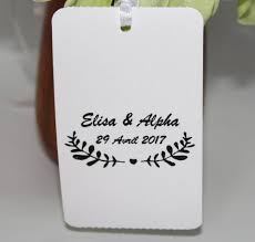 wedding tags compare prices on free wedding favor tags online shopping buy low