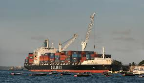 container ship wikipedia