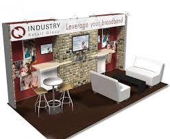 brede allied custom booths 50 best trade show booth ideas images on exhibition