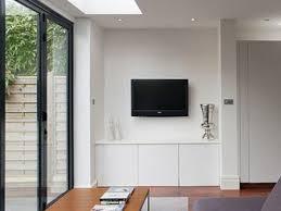 kitchen tv ideas 10 living room extension ideas the 25 best house extension plans