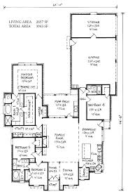 large home floor plans adele country home plans louisiana house plans
