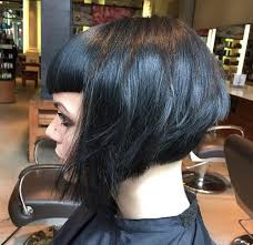 hairstyles blunt stacked 30 stacked bob haircuts for sophisticated short haired women part 3