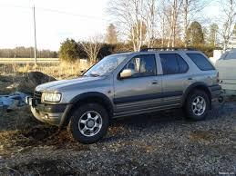 car reviews for opel frontera arvostelut u0026 kokemuksia nettiauto