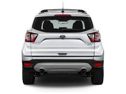 Ford Escape Fuel Economy - 2018 ford escape review specs and release date the best cars