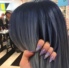 black grey hair just stop it s time to throw shade on instagram grey hair layered