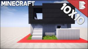 modern u2013 minecraft house design