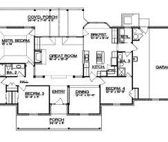 split floor plan split ranch floor plans 2018 home comforts