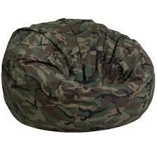 Big Joe Bean Bag Chair Camo Camouflage Bean Bag Chairs You U0027ll Love Wayfair