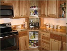 corner kitchen cabinet lazy susan best most stylish corner kitchen cabinet replacement shelves storage