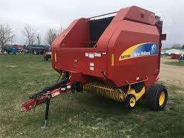 www kaimplement com 2007 new holland br7090 for sale