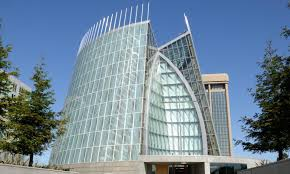 cathedral of christ the light cathedral of christ the light enclos